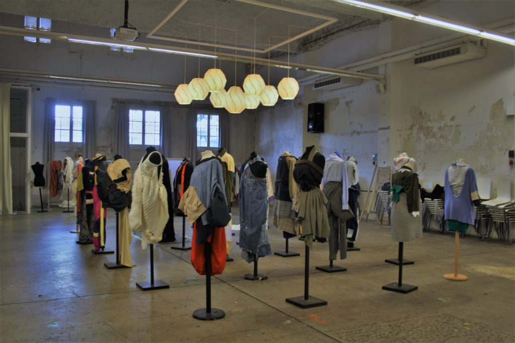 fashion revolution barcelona 2019