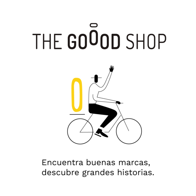 the goood shop